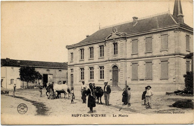 Rupt-en-Woëvre