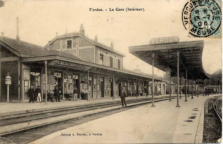 Rue Mazel, Verdun