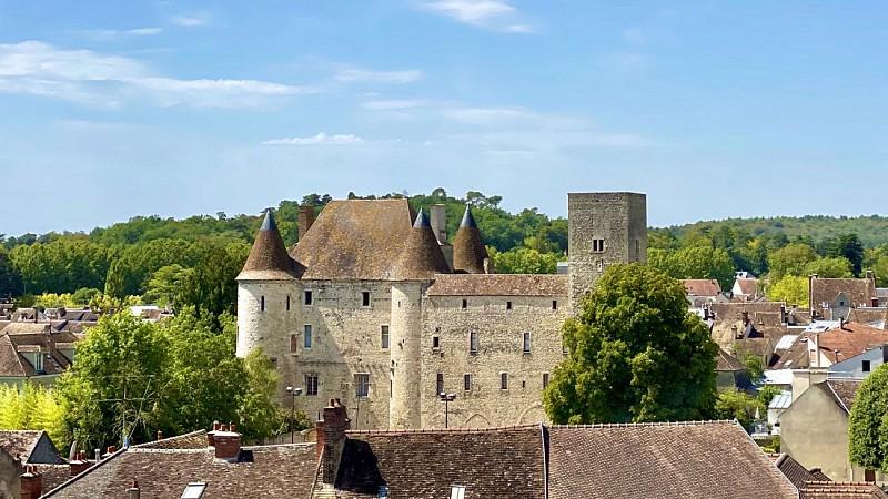 Tourist Office of Pays de Nemours