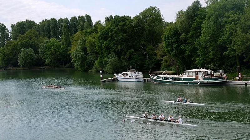 Yacht club de Créteil