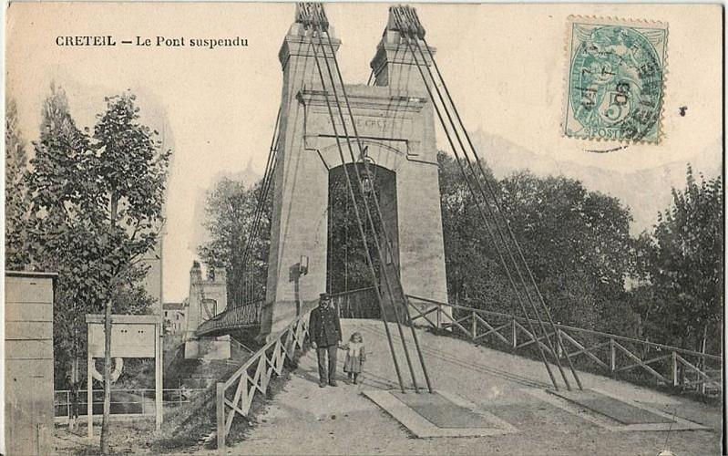 Pont de Créteil