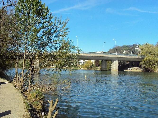 Pont de Chennevières
