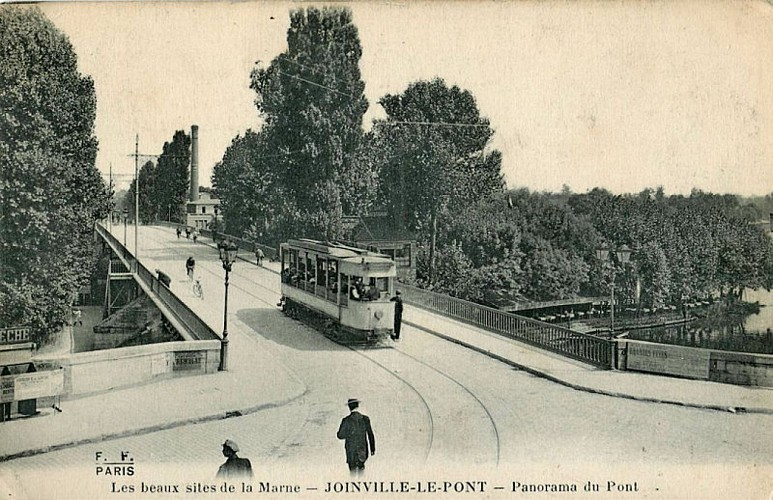 Pont de Joinville
