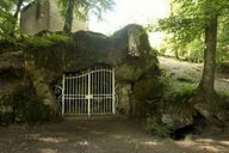 Grotte de La Chapelle