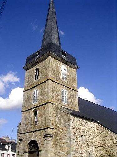 Départ: Place de l'Eglise