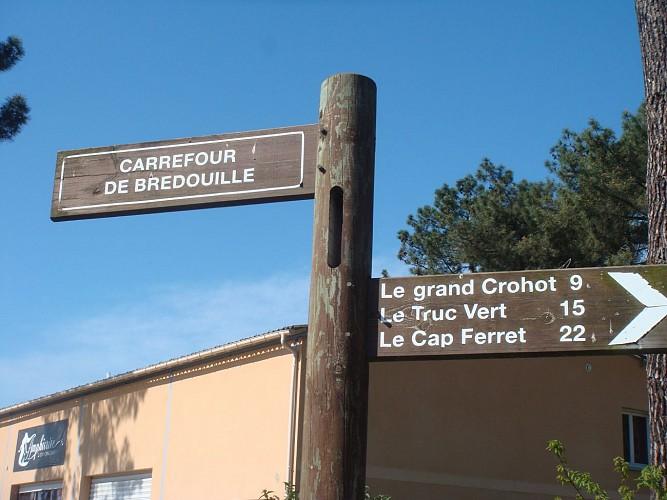 Carrefour de Bredouille