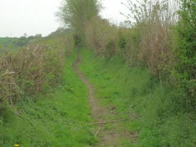 """Chemin de """"Croix"""""""