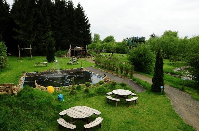 Parc de L'O Vive