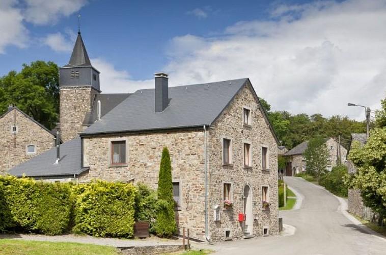 Village de Dochamps