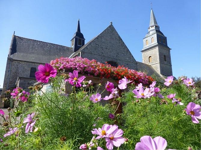 La traversée de Saint-Pôtan