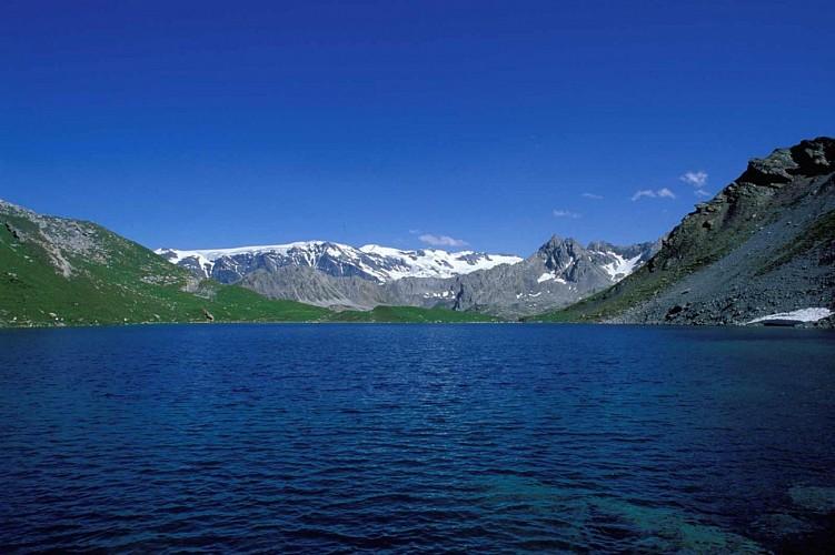 Lac Merlet Supérieur