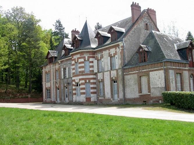 Château de Préjeux