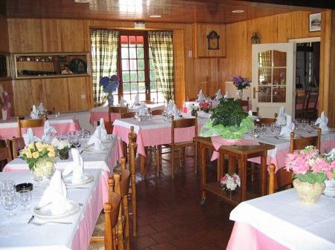 Mestre Hotel and Restaurant