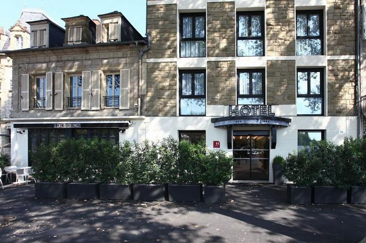 Le Collonges Hotel