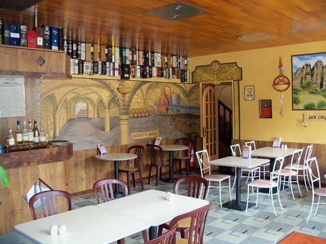 Le Rider Restaurant