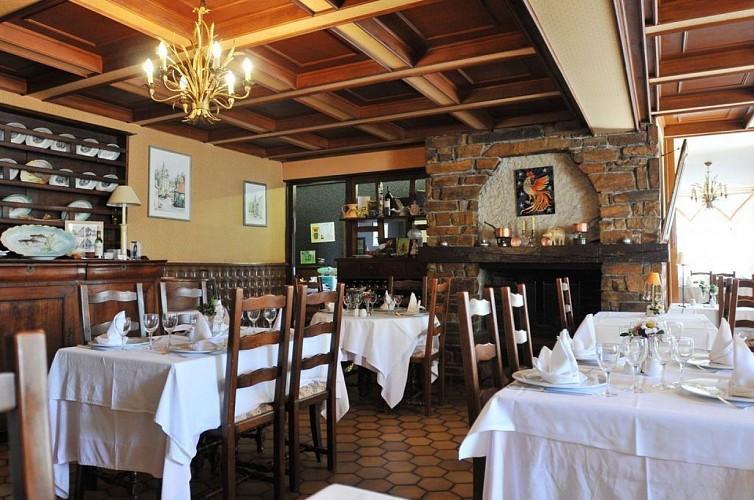 Restaurant le Kaolin