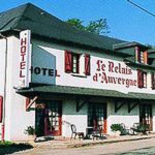 Le Relais d'Auvergne Restaurant
