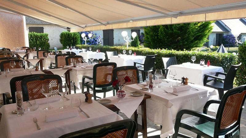 Restaurant Les Coquelicots