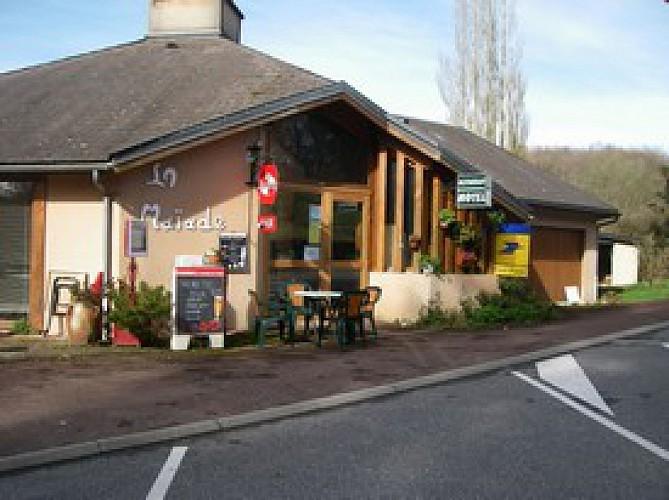 Restaurant La Maïade