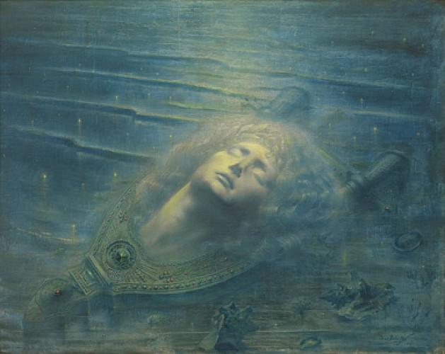 De dode Orpheus / Orphée mort
