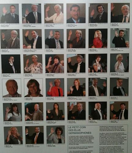 Les 75 députés 2009-2014 - #2