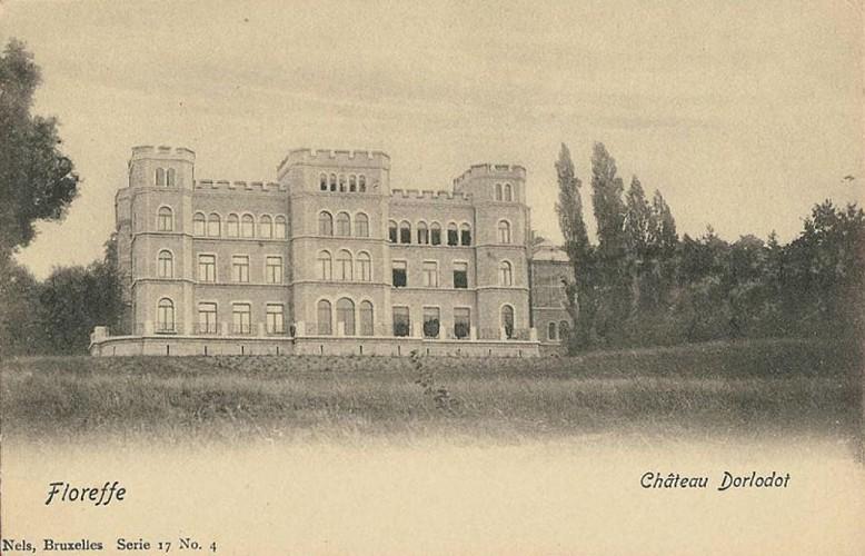 Château Dorlodot