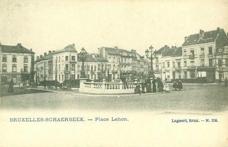 Place Lehon