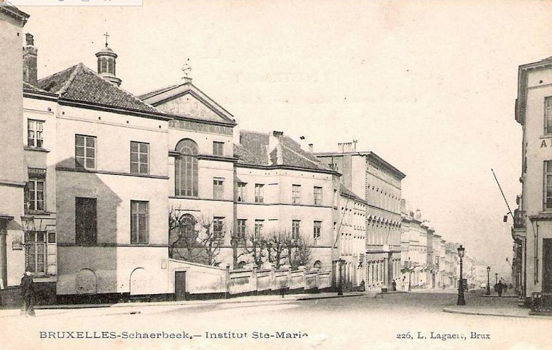 Institut Sainte-Marie