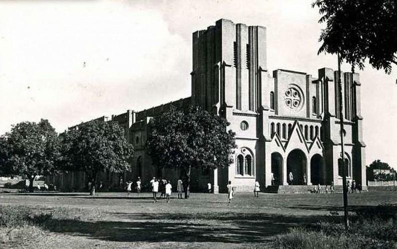 Cathédrale de Ouagadougou