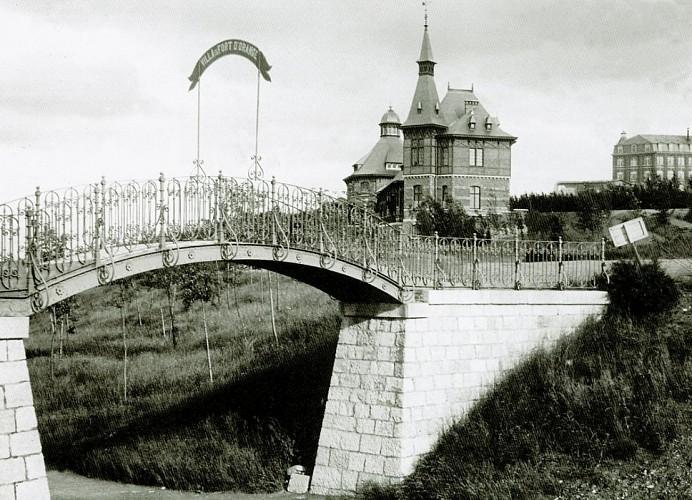 Villa Fort d'Orange