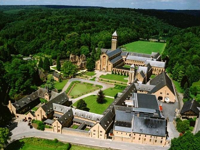 Die Abtei von Orval
