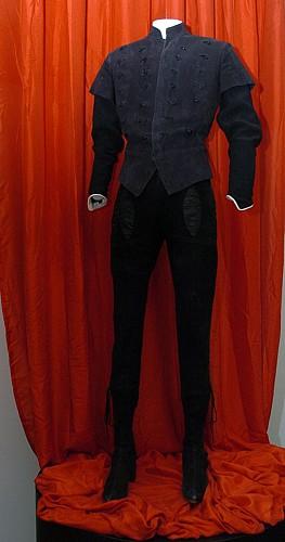 Dramatens kostymer