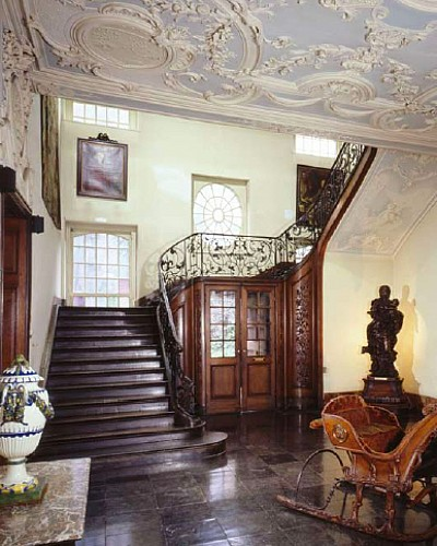 Hôtel d'Ansembourg