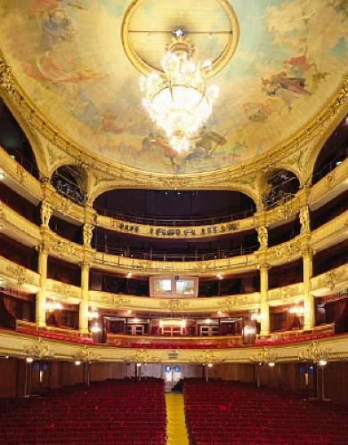 Le Théâtre royal