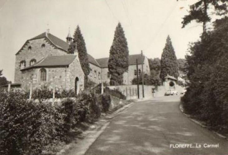 Le Carmel - Floreffe