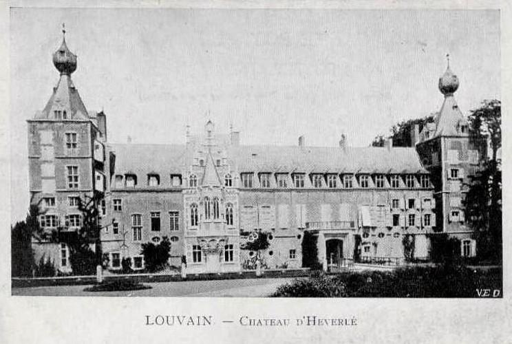 Château de Heverlee - Heverlee