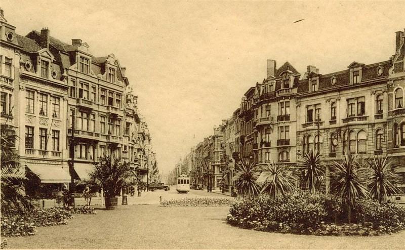 Avenue des Alliès