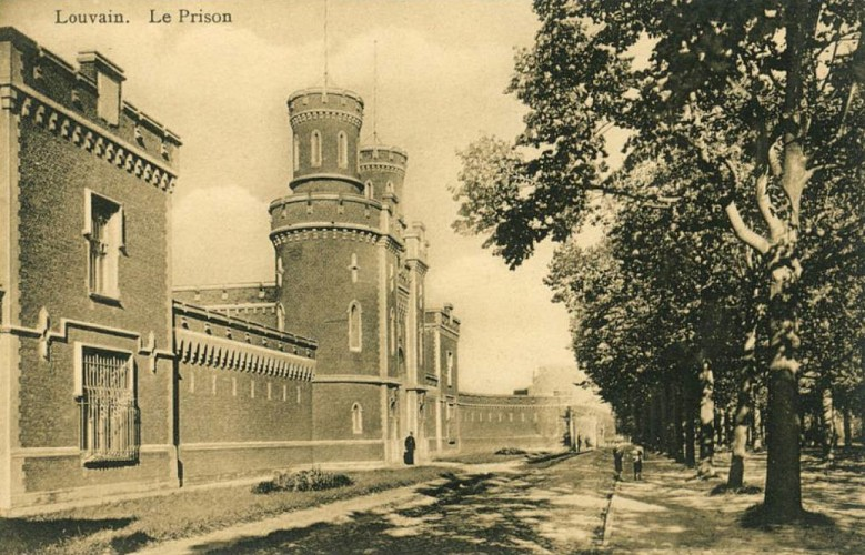 Le Prison - +/- 1900