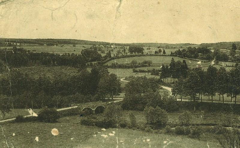 Pont de Rochelinval