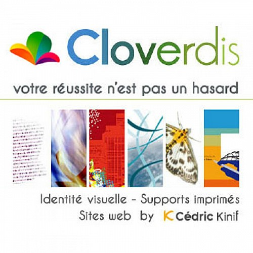 Welcome at Cloverdis