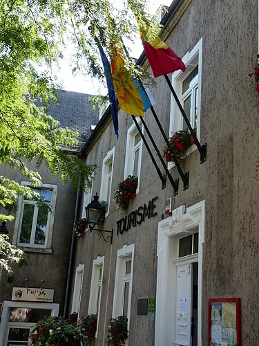 Hotel du Nord - the Arlon Royal Tourist Office