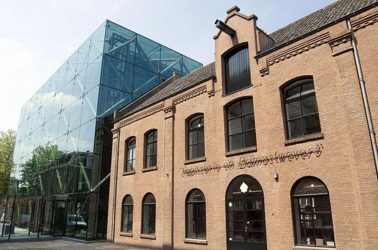 Audax Textiel Museum