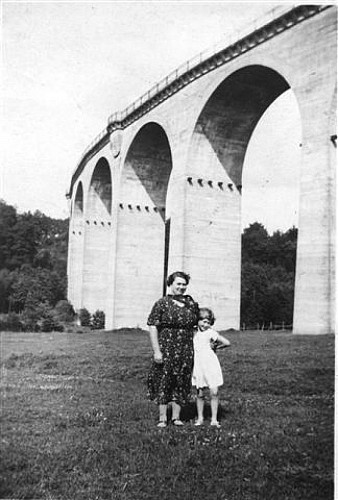 Le Grand Pont d'Hermanmont