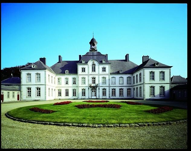 Le château de Warfusée