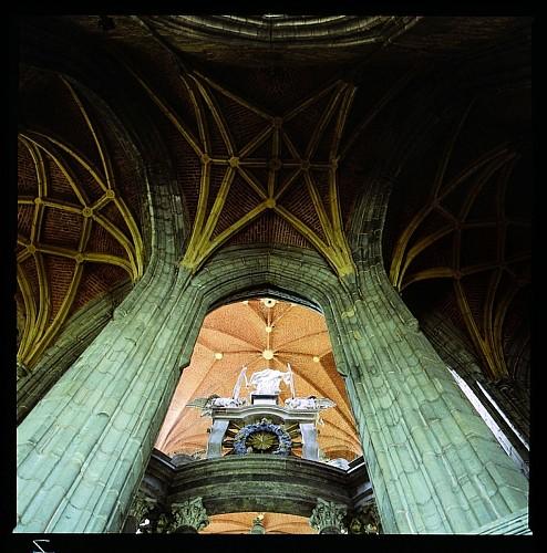 La basilique des Saints-Pierre-et-Paul