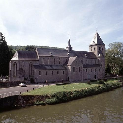 De kerk van Saint-Pierre