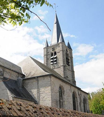 Saint-Léger church