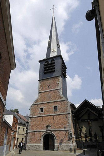 St Martin's chuch