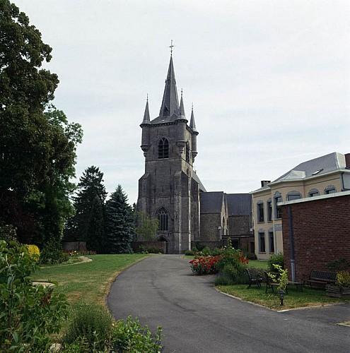 De Saint-Martinkerk