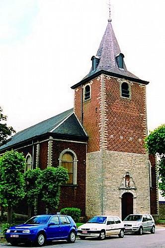 Les orgues de l'église Saint-Lambert